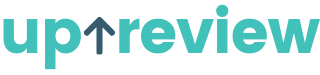 upreview.io logo